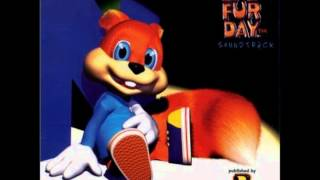 Download Full Conker's Bad Fur Day OST Video