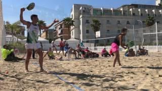 Download Highlights Finale DM Open RDT Summer Village Terracina Beccaccioli/Benussi vs Cramarossa/Ranaudo Video