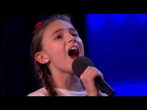 Simon Is Confused By Daughter & Father OPERA Singers | Auditions 4 | Britain's Got Talent 2017