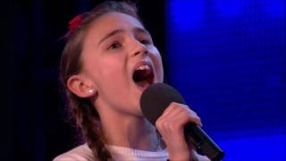 Download Simon Is Confused By Daughter & Father OPERA Singers | Auditions 4 | Britain's Got Talent 2017 Video