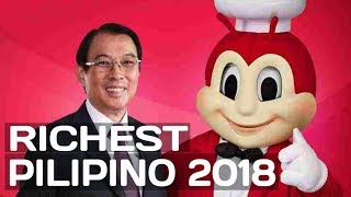 Download Top 10 Richest People In The Philippines 2018 Video