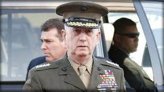 """Download """"MAD DOG"""" MATTIS CRUSHED THE NFL ANTHEM PROTESTERS WITH ONE SENTENCE Video"""