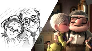 Download Up ″Married Life″ | Pixar Side by Side Video