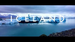Download Stunning Iceland Video - Full HD Video