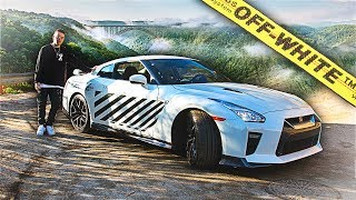 Download MY NEW NISSAN GTR *REVEAL* Video