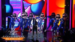 Download Daddy Yankee - Con Calma en Vivo (Premios lo Nuestro 2019) Video
