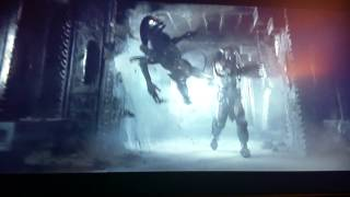 Download Aliens vs predator battle Video