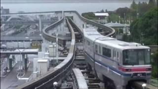 Download 日本的鐵路是這樣換軌著的,超驚人的設計! 👍 Video