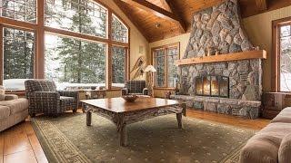 Download Peaceful Lake House in Muskoka, Canada Video