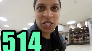 Download The Time The Evil Airline Strikes Again (Day 514) Video