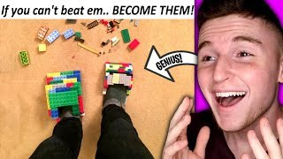 Download Lazy People With GENIUS IDEAS! Video