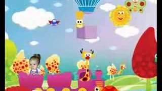 Download BabyTV Brithday Clip Video