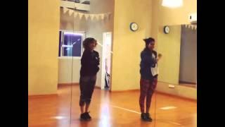 Download Martina Stoessel dance - part.1 Video