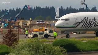 Download How the Horizon Air employee stole a plane Video
