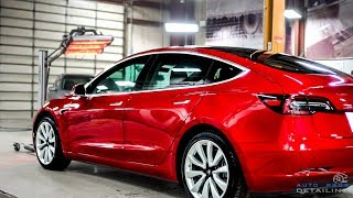 Download How To PROTECT Your TESLA Model 3 Video