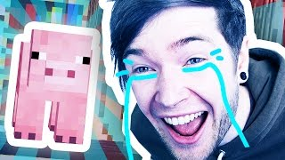 Download LAUGHING HARD AT A MINECRAFT MAP!!! Video