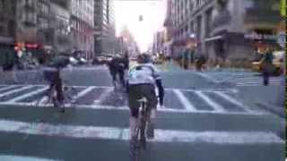 Download Line Of Sight by Lucas Brunelle - NYC Alleycat Video