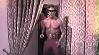 Download The Crimson Executioner Video