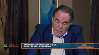 Download Whistleblower Special: Oliver Stone on Edward Snowden and the Extradition of Lauri Love (EP 421) Video