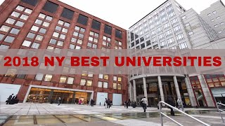 Download NEW YORK | Top 10 Best Universities and Colleges 2018 Video