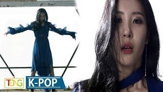 Download SUNMI(선미) 'Heroine'(주인공) Scene #2 Photo Teaser…매혹적인 퍼포먼스 펼쳐 Video