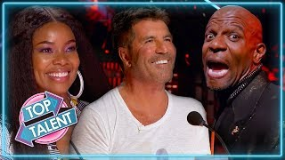 Download America's Got Talent 2019 | Part 7 | Judge Cuts | Top Talent Video