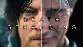 Download Death Stranding - A Hideo Kojima Masterpiece Long In The Making Video