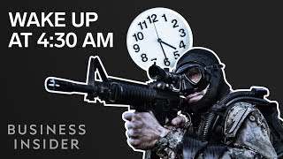 Download Why You Should Wake Up at 4:30 AM Every Day, According To A Navy SEAL Video