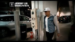 Download Jeremy Lin, Booker and NBA Players in NBA Fashion Video