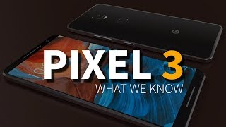 Download Google Pixel 3: What We Already Know Video