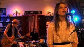 Download Miranda Lee Richards - Lifeboat - Live @ Chrome Hearts Factory Video