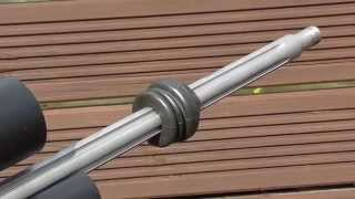 Download Barrel tuners - do they work? Video