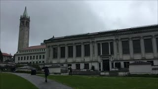 Download University of California Berkeley Campus Video Tour Video