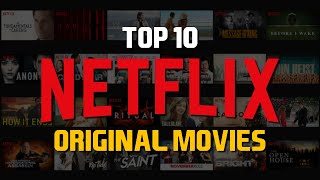 Download Top 10 Best Netflix Original Movies to Watch Now! 2018 Video