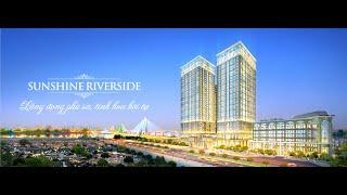 Download Giới thiệu    Chung cư Sunshine Riverside    Phú Thượng Tây Hồ Video
