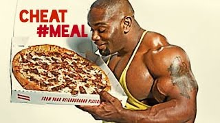 Download BODYBUILDING MOTIVATION - EAT RIGHT and CHEAT WELL Video
