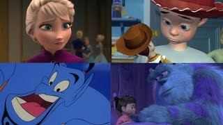 Download Top 20 Disney Movies Theories | blameitonjorge Video