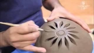 Download Black pottery official, Barro Negro de Oaxaca en Estados Unidos Video