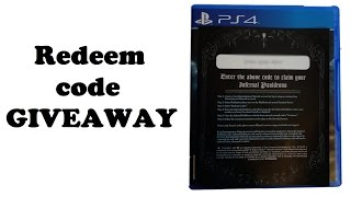 Download GIVEAWAY! code of Awesome Legendary Item in Diablo 3: RoS (for PS4 users) Video