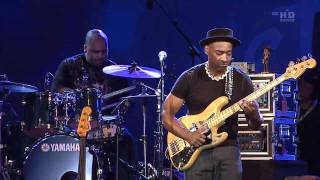 Download Marcus Miller - Power [live HD] Video