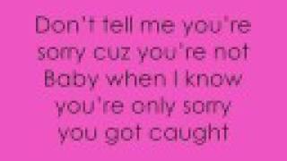Download Rihanna - Take a bow lyrics Video