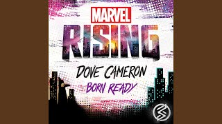 Download Born Ready (From ″Marvel Rising″) Video