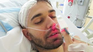 Download MAN FILMS OWN BRAIN SURGERY (9.17.13 - Day 1601) Video