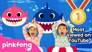 Download Baby Shark Dance | Sing and Dance! | Animal Songs | PINKFONG Songs for Children Video