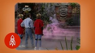 Download The Secrets of Nickelodeon's Hidden Temple Video