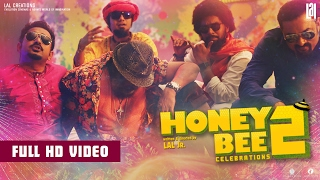 Download NUMMADA KOCHI HONEYBEE 2 Celebrations Official Promo Video ft LAL Video