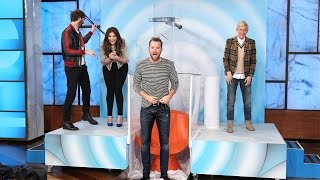 Download 'Oops! My Water Broke' with Lady Antebellum Video