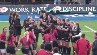 Download Saracens v Lichfield Premiership Women's Rugby Highlights Video