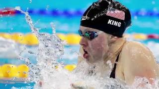Download How Much Faster are Olympic Swimmers Than Normal People? Video