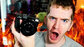 Download Top 5 Reasons to NOT Buy a Panasonic G7 for Video - G7 Issues - Panasonic Lumix G7 Review Video